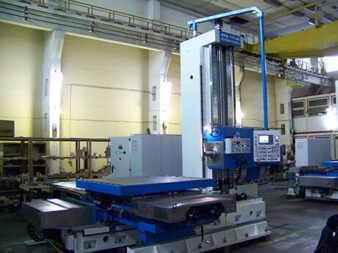 AFD 105 DRO WITHOUT TAILSTOCK 1